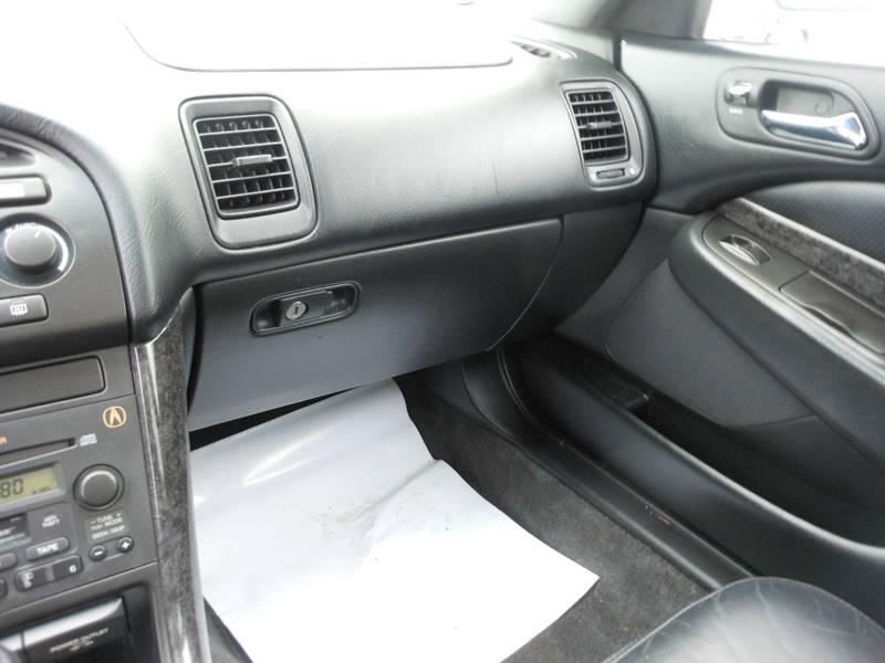 2003 Acura TL 3.2 Type-S 4dr Sedan - Williamson NY