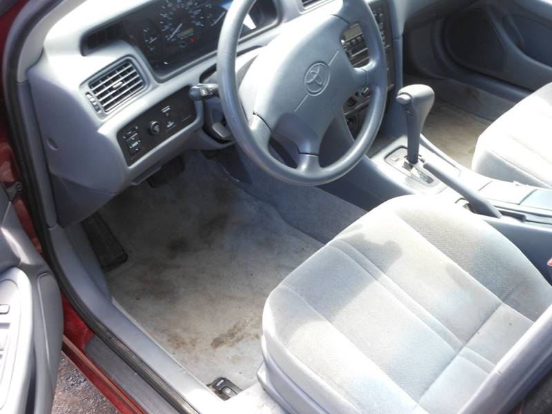 2001 Toyota Camry CE 4dr Sedan - Williamson NY