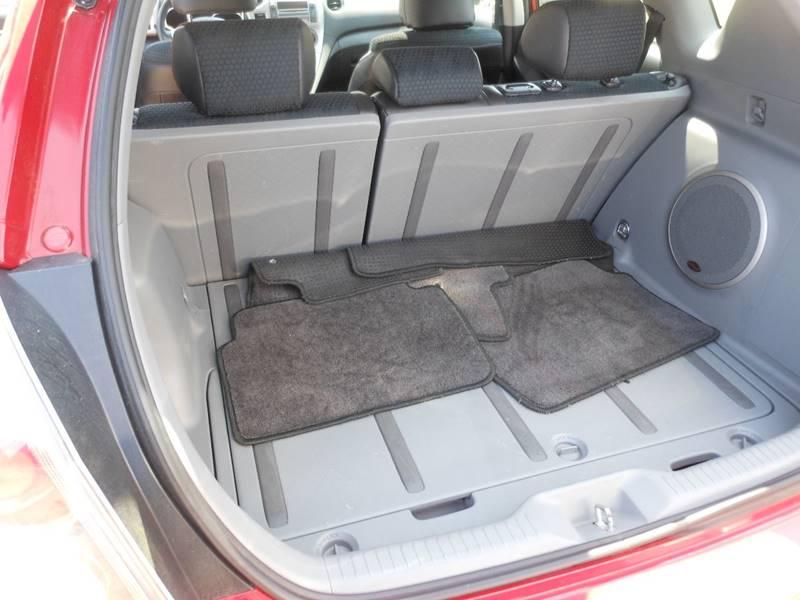 2009 Pontiac Vibe GT 4dr Wagon - Williamson NY