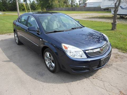 2008 Saturn Aura for sale in Williamson, NY