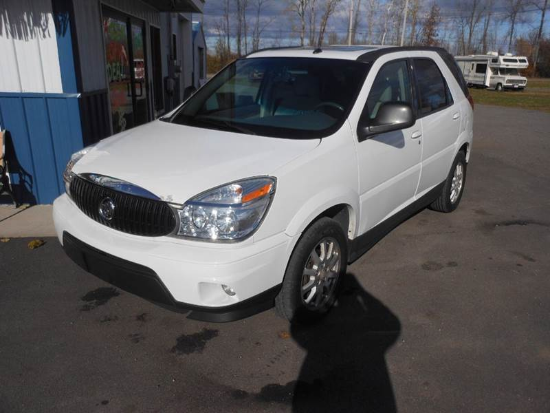 2006 Buick Rendezvous CX 4dr SUV - Williamson NY