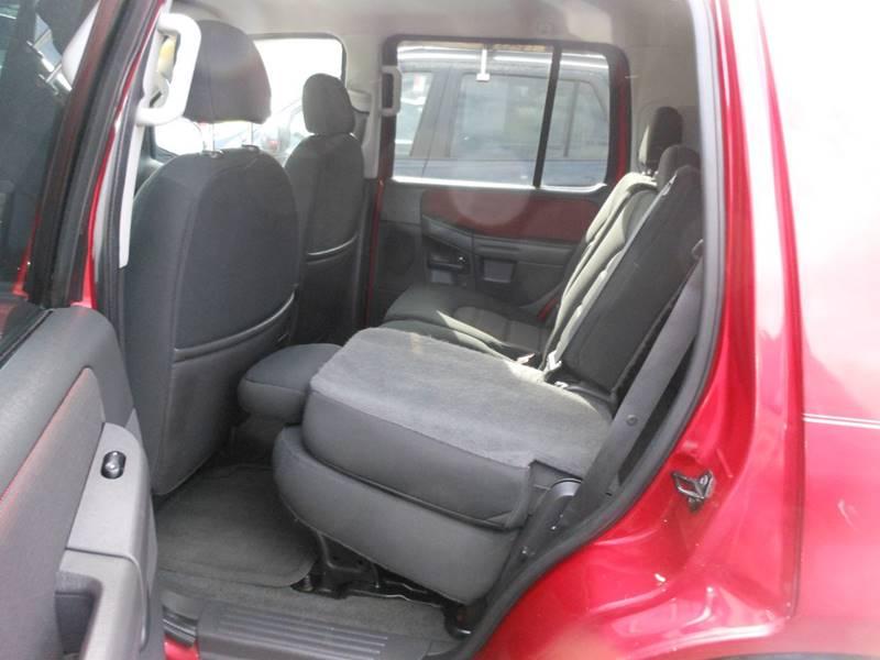 2005 Ford Explorer XLT 4dr SUV - Williamson NY