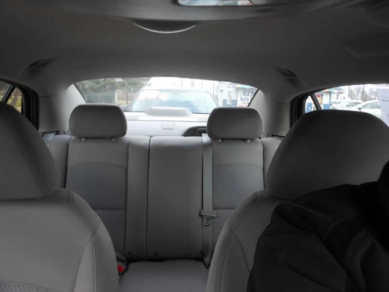 2010 Chevrolet Malibu LS 4dr Sedan - Williamson NY