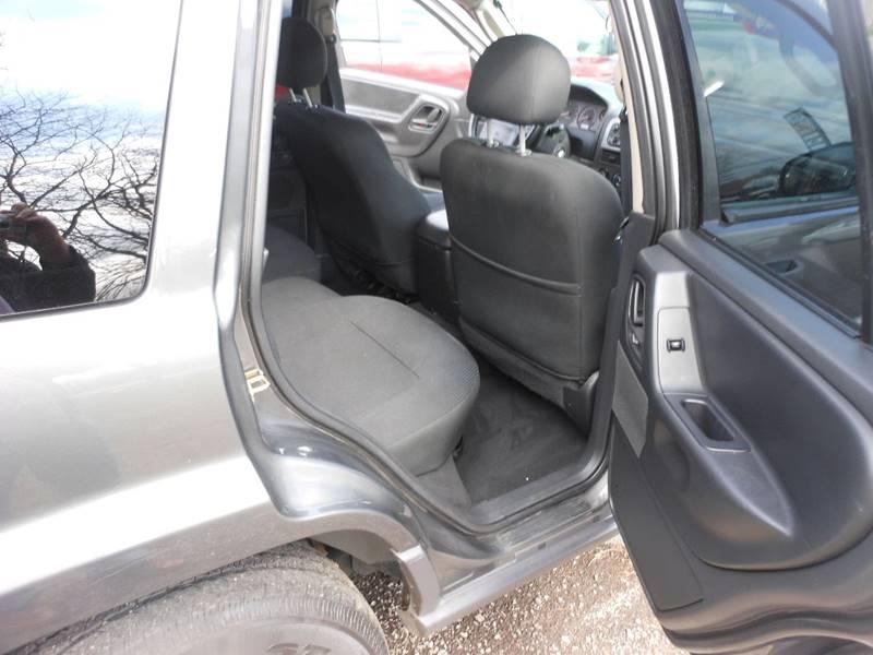 2004 Jeep Grand Cherokee 4dr Laredo 4WD SUV - Williamson NY