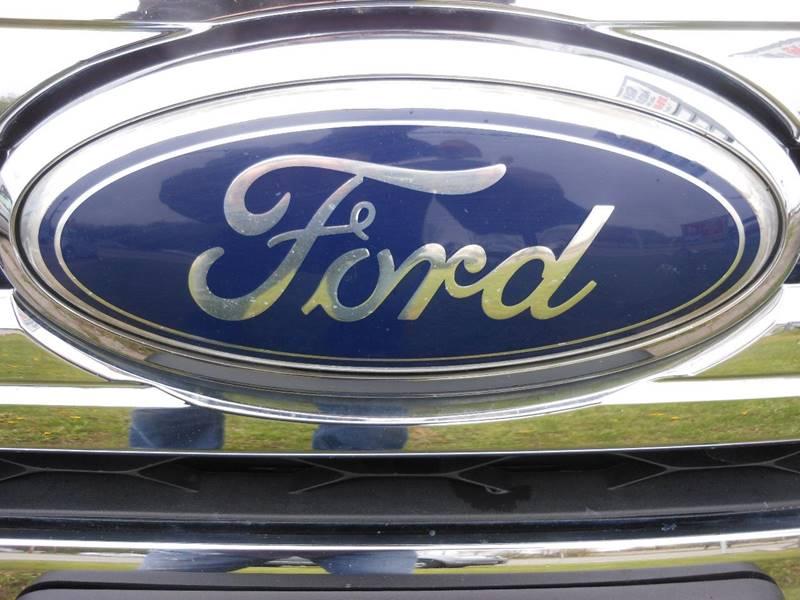 2013 Ford Edge AWD SEL 4dr SUV - Williamson NY