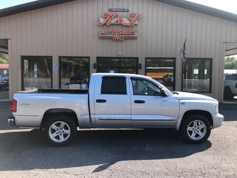 2009 Dodge Dakota for sale in Mill Hall, PA