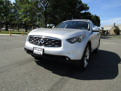 2009 Infiniti FX50 for sale in Philadelphia, PA