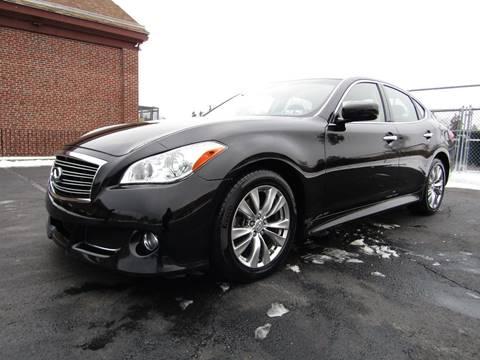 2012 Infiniti M56 for sale in Philadelphia, PA