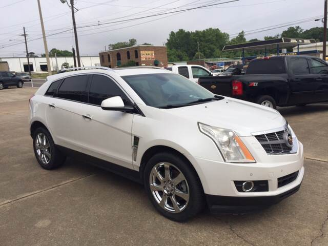 2010 Cadillac SRX Performance Collection 4dr SUV - Texarkana TX