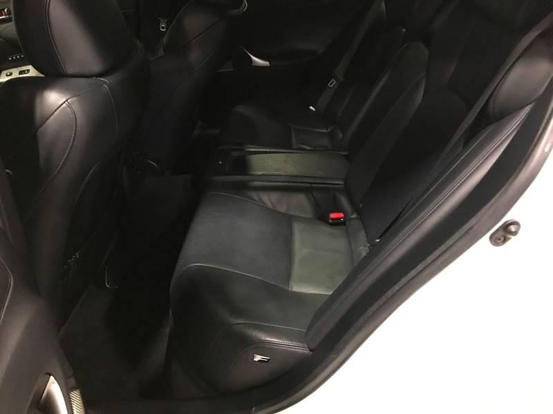 2008 Lexus IS F 4dr Sedan - Romeoville IL