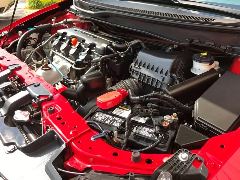 2013 Honda Civic EX 2dr Coupe 5A - Romeoville IL