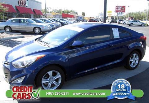 Orlando car loans