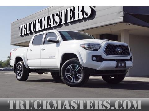 2019 Toyota Tacoma for sale in Phoenix, AZ