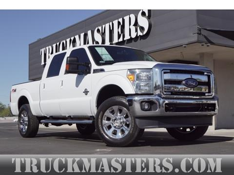 2013 Ford F-250 Super Duty for sale in Phoenix, AZ