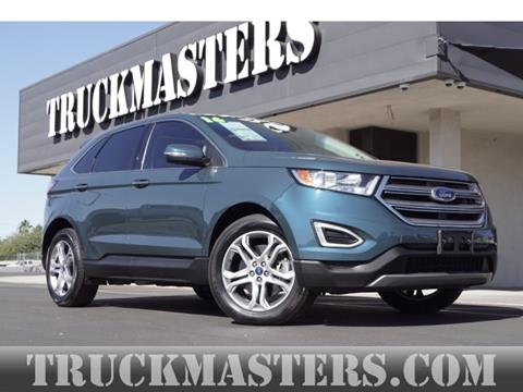 2016 Ford Edge for sale in Phoenix, AZ