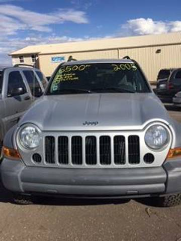2005 Jeep Liberty for sale in Hurricane, UT