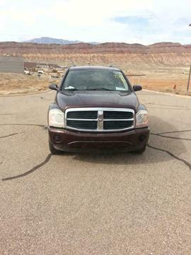 2006 Dodge Durango for sale in Hurricane, UT
