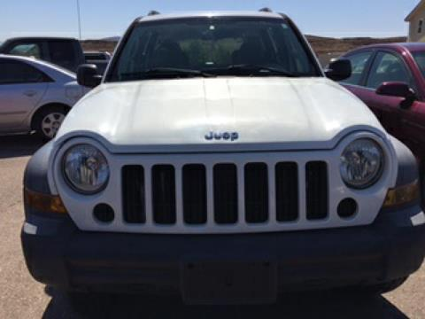 2007 Jeep Liberty for sale in Hurricane, UT