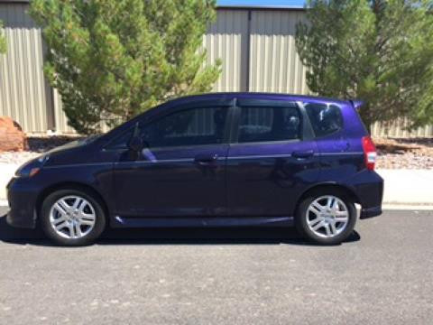 2008 Honda Fit for sale in Hurricane, UT