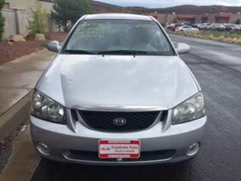 2005 Kia Spectra for sale in Hurricane, UT