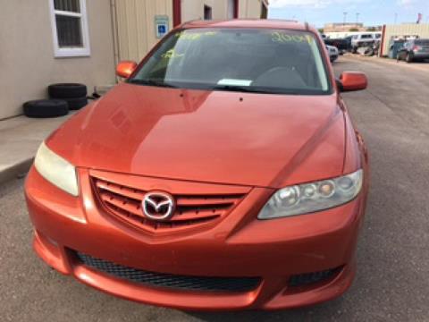 2004 Mazda MAZDA6 for sale in Hurricane, UT
