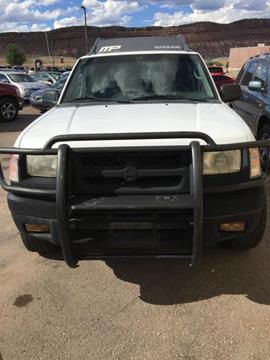 2000 Nissan Xterra for sale in Cedar City, UT