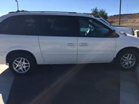2005 Chrysler Town and Country for sale in Cedar City, UT