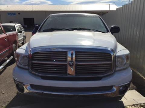 2007 Dodge Ram Pickup 1500 for sale in Hurricane, UT