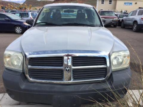 2006 Dodge Dakota for sale in Hurricane, UT