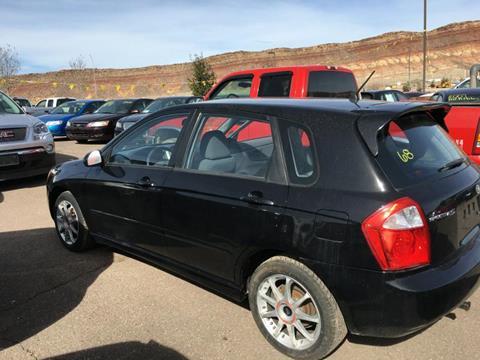 2005 Kia Spectra for sale in Cedar City, UT