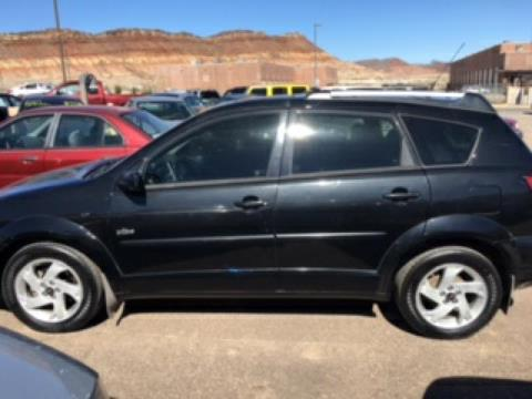 2003 Pontiac Vibe for sale in Hurricane, UT
