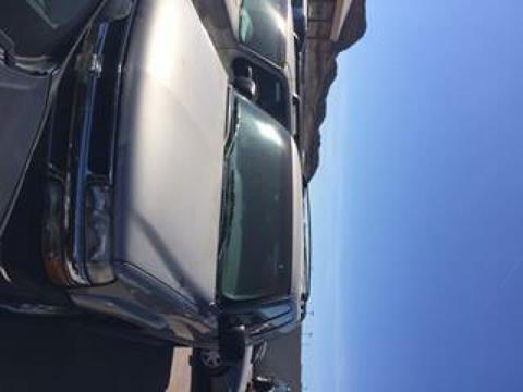 2002 Chevrolet Suburban for sale in Cedar City, UT