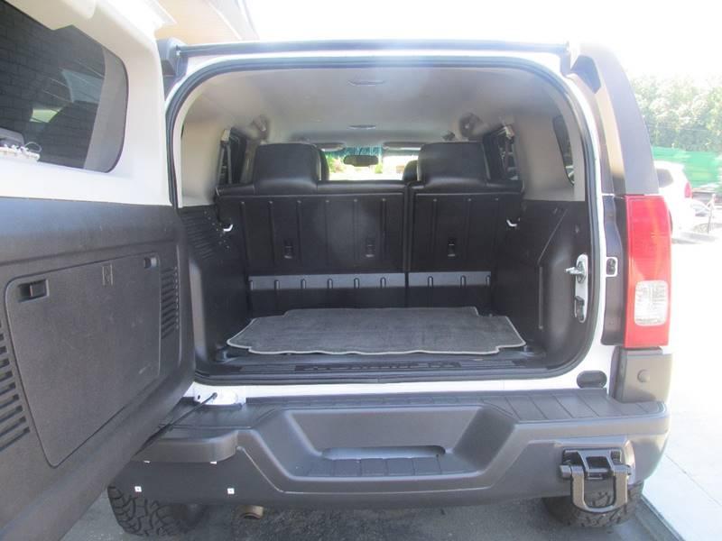 2009 HUMMER H3 4x4 Luxury 4dr SUV - Charlotte NC