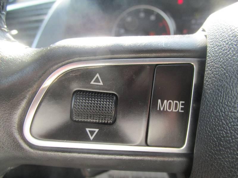 2012 Audi Q5 AWD 2.0T quattro Premium Plus 4dr SUV - Charlotte NC