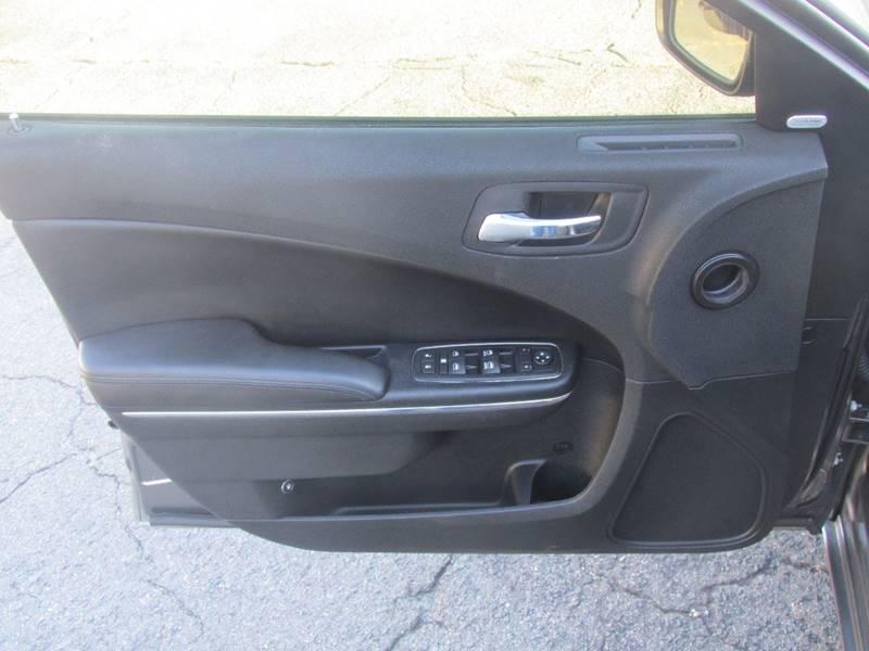 2011 Dodge Charger Rallye 4dr Sedan - Charlotte NC