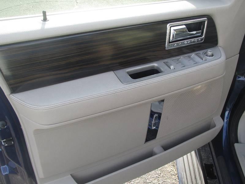 2007 Lincoln Navigator Ultimate 4dr SUV - Charlotte NC