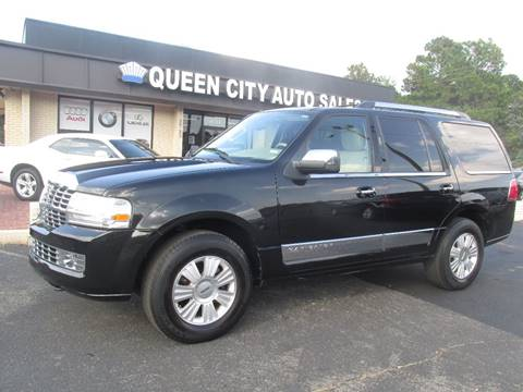 2011 Lincoln Navigator for sale in Charlotte, NC