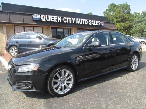 Queen City Auto Sales Used Cars Charlotte NC Dealer