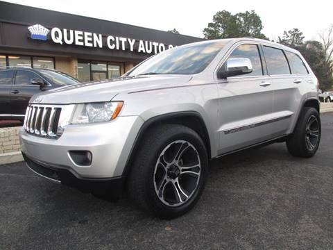 Used Jeep Grand Cherokee For Sale In Charlotte Nc Carsforsalecom