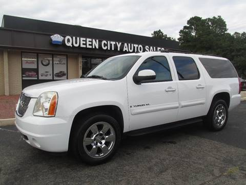 Cars For Sale in Charlotte, NC - Queen City Auto Sales