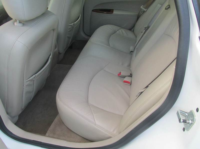 2005 Buick LaCrosse CXL 4dr Sedan w/ Front and Rear Head Airbags - Charlotte NC