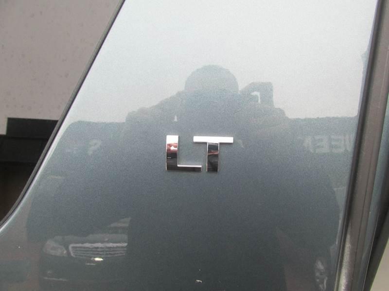 2008 Chevrolet Suburban LT 1500 4x4 4dr SUV - Charlotte NC