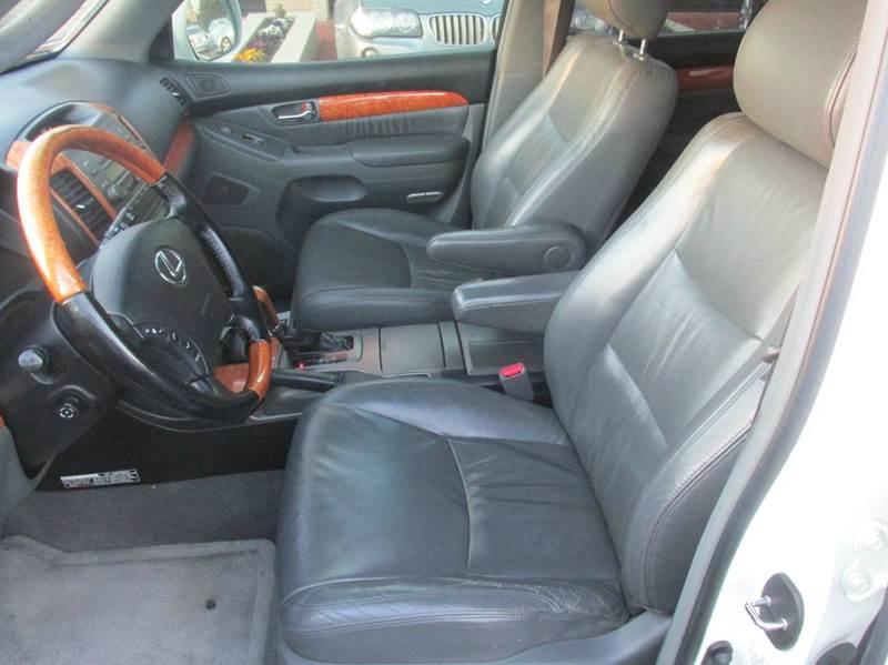 2004 Lexus GX 470 4WD 4dr SUV - Charlotte NC