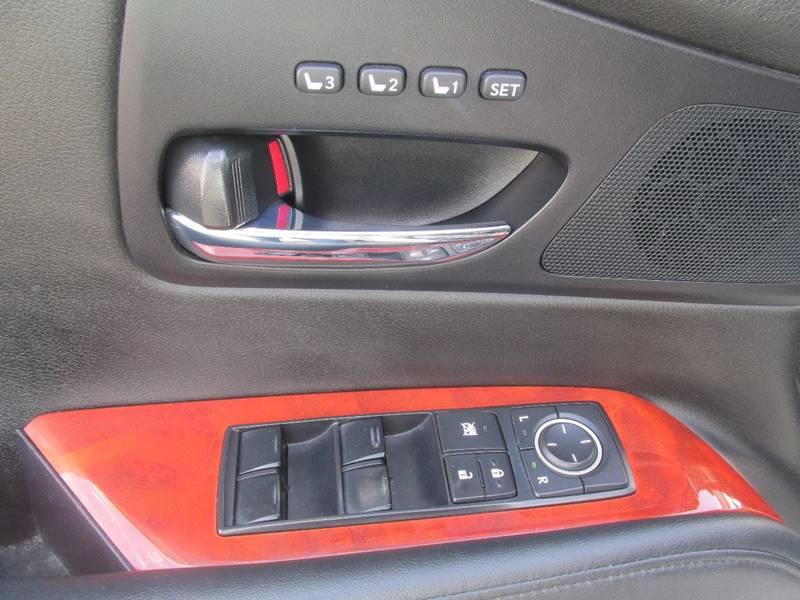 2010 Lexus RX 350 4dr SUV - Charlotte NC