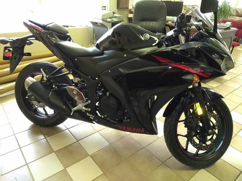 2015 Yamaha YZF-R6 for sale in Detroit, MI