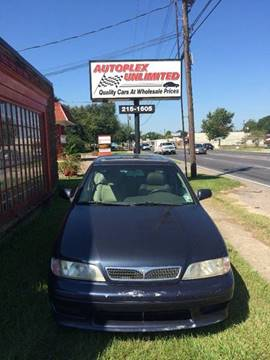 1999 Infiniti G20 for sale in Baton Rouge, LA