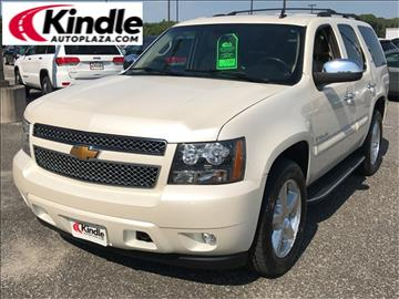 2008 Chevrolet Tahoe for sale in Middle Township, NJ