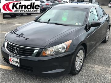 2009 Honda Accord for sale in Middle Township, NJ