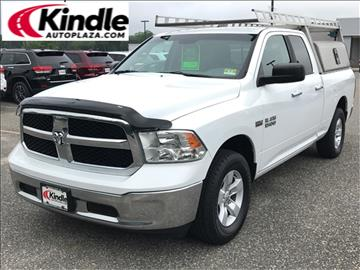 2013 RAM Ram Pickup 1500 for sale in Middle Township, NJ