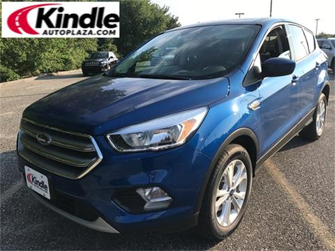 2017 Ford Escape for sale in Middle Township, NJ